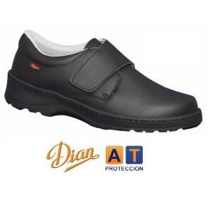 Zapatos dian - Zapatos camarera antideslizantes ...