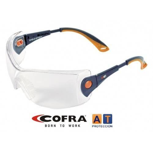 Gafa Cofra Shield-Effect