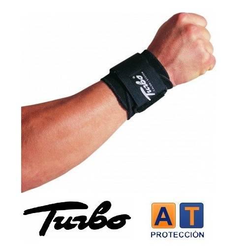 Muñequera con tensor Turbo 850
