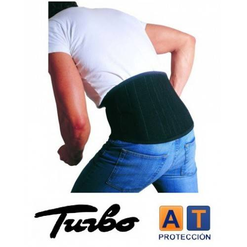 Faja Turbo Master 800