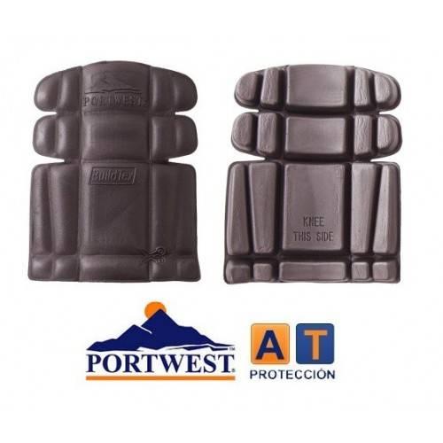 Rodilleras Portwest S156BKR