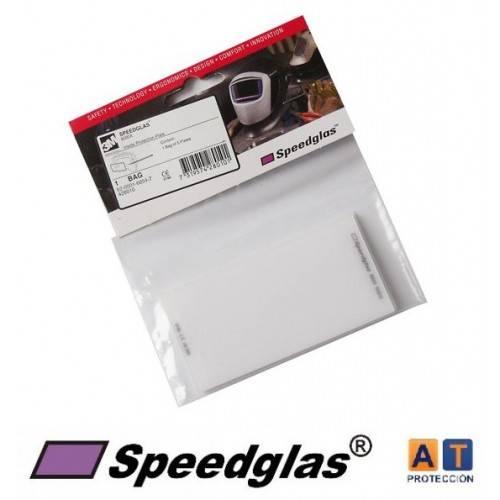 Cubrefiltro Speedglas interior 9002X Pack 5 ud.