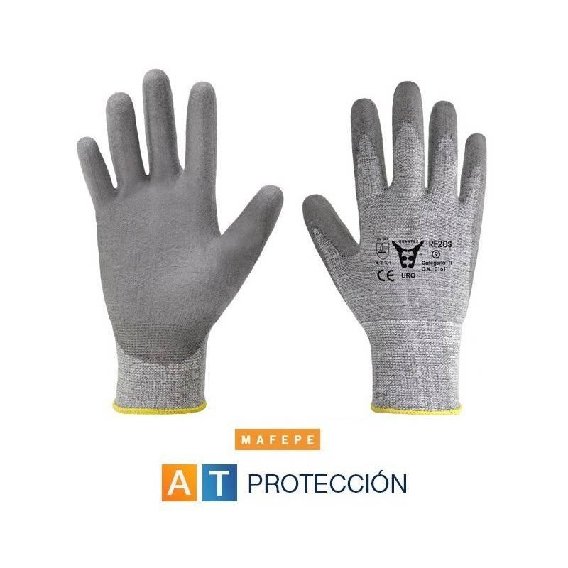 Par guantes técnicos RF20S
