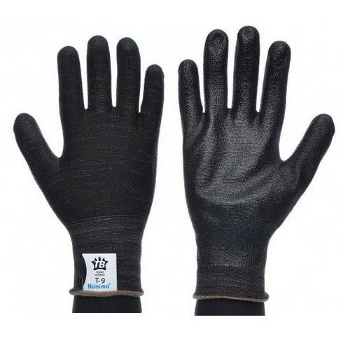 Guantes anticorte HDPU 411 KEN OUTLET