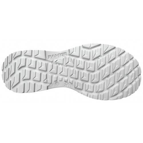 Zapatos PANTER Zagros Blancos S2