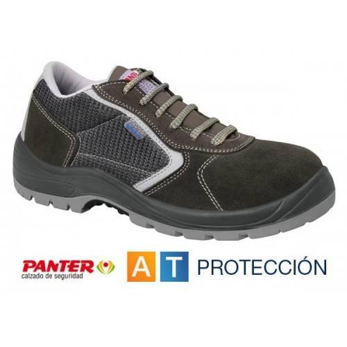 Zapatos Panter Cauro Oxigeno S1P