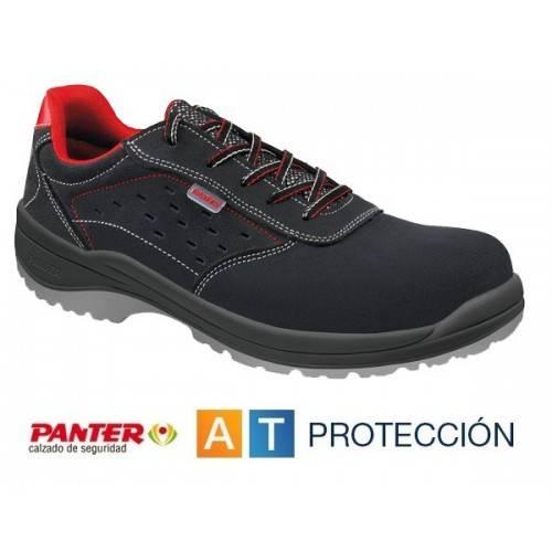 Zapatos PANTER Eos Link S1P Metal Free