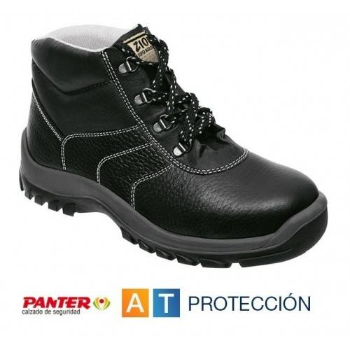 Botas PANTER-Zion Super Marsella S3