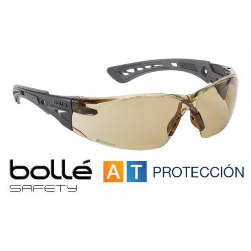 Gafas BOLLE RUSH+ TWILIGHT