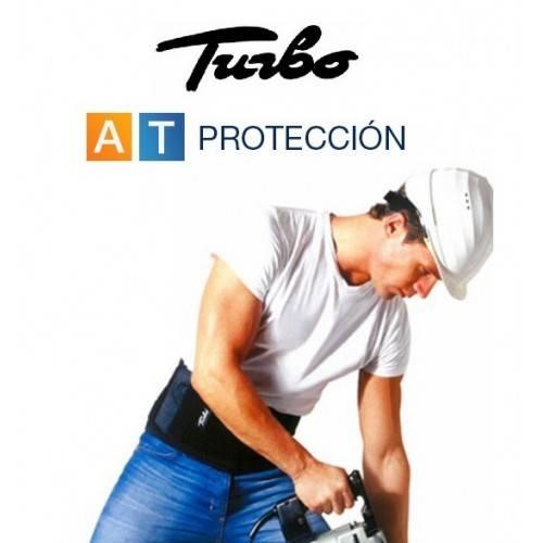Faja lumbar Turbo Plus 825