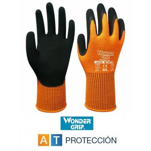 Guantes Thermo LITE