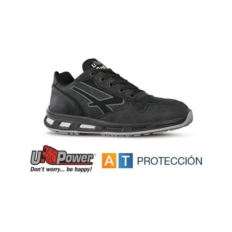 Zapatos U-Power Carbon S3
