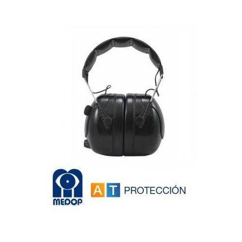 At proteccion auriculares activos de proteccion laboral - Auriculares de proteccion ...