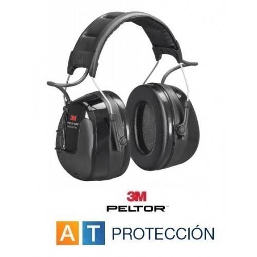 Auricular 3M Peltor FM Worktunes