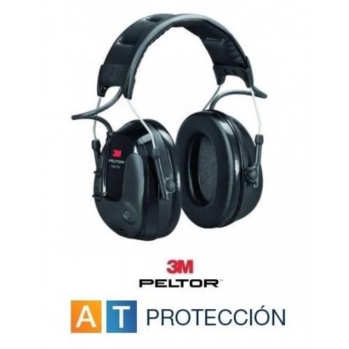 Auricular activo 3M Peltor Protac III