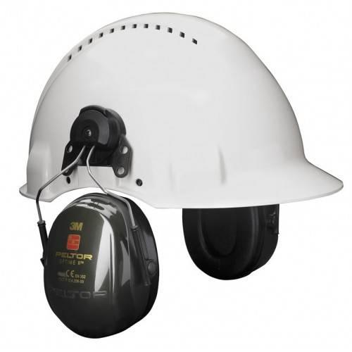 Auricular para casco 3M PELTOR OPTIME II