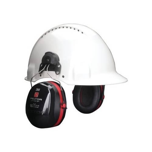 Auricular para casco 3M PELTOR OPTIME III
