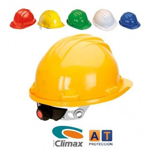 Casco Climax 5-RG ruleta