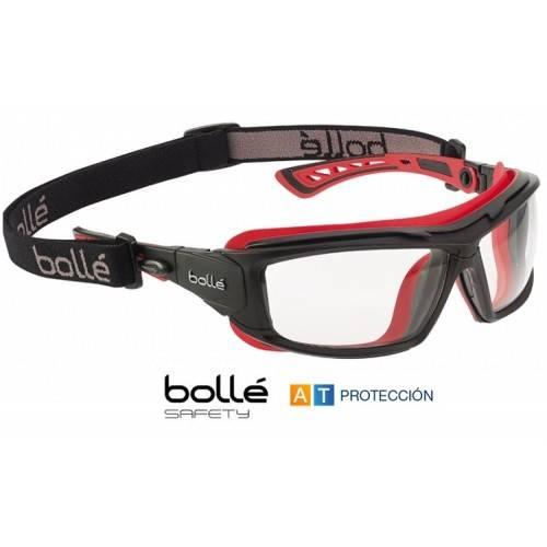 Gafas Bolle ULTIM8 transparentes