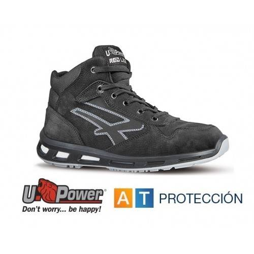 Botas U-Power Lift S3