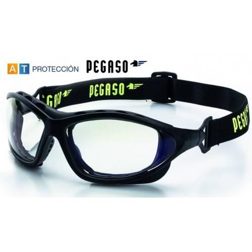 Gafas Pegaso IMAX transparentes