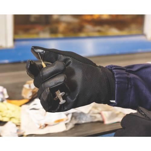Guantes antipinchazos y anticorte Honeywell PicGuard