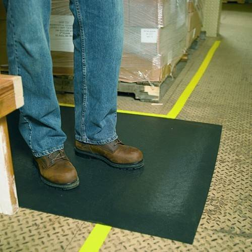 Alfombra antifatiga Safety Walk Cushion
