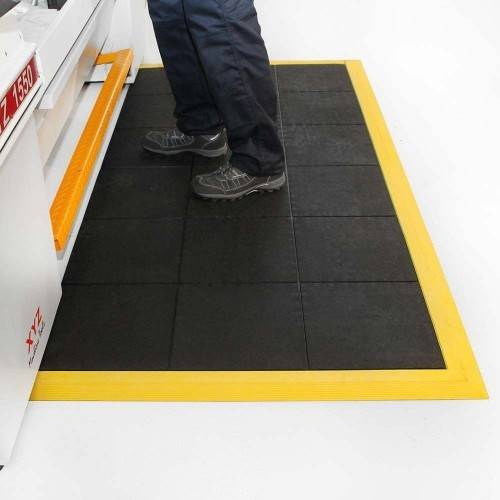 ALFOMBRA ANTIFATIGA SOLID FATIGUE STEP