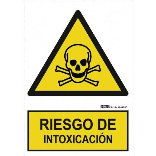 RIESGO DE INTOXICACIÓN A4 Y A3