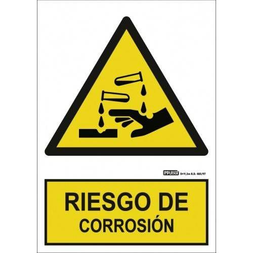 RIESGO DE CORROSIÓN A4 Y A3