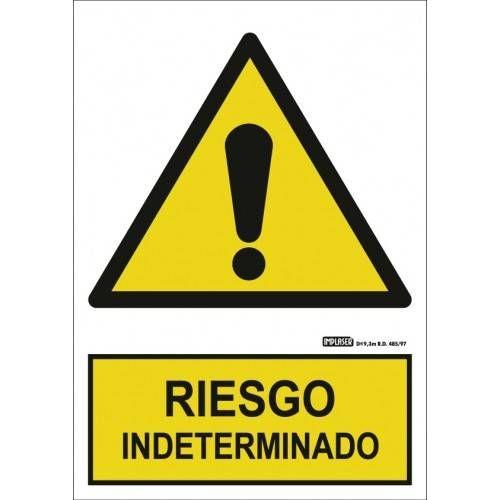 RIESGO INDETREMINADO A4 Y A3
