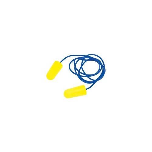 Tapones cordón EAR SOFT - Caja 200 pares
