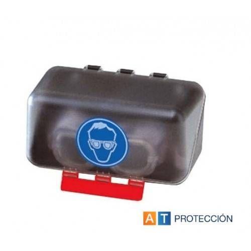 Caja porta EPIS Mini