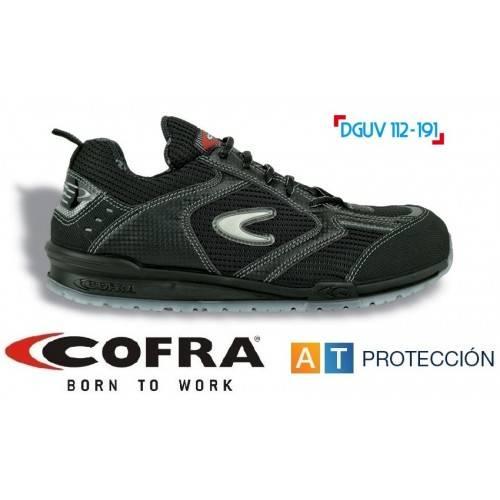 Zapatos COFRA Petri S1P SRC