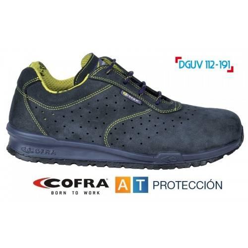 Zapatos COFRA Guerin S1P