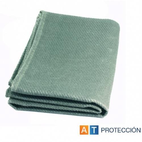 Pantalla proteccion soldadura pequeña