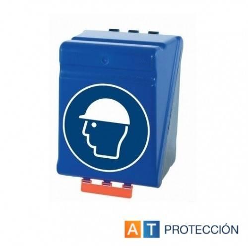 Caja porta EPIS Maxi