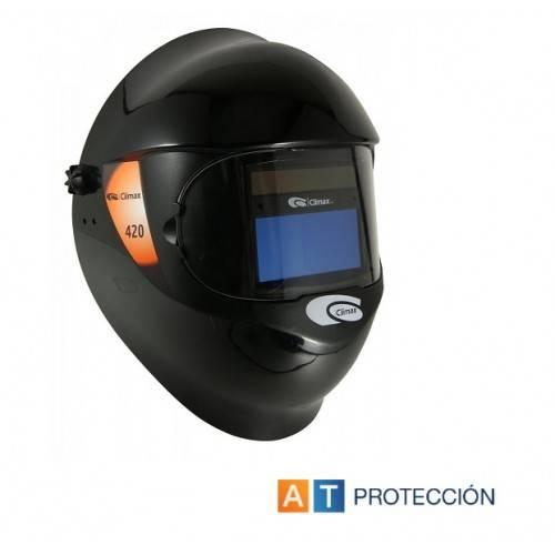 Pantalla soldar electrónica CLIMAX 420-421