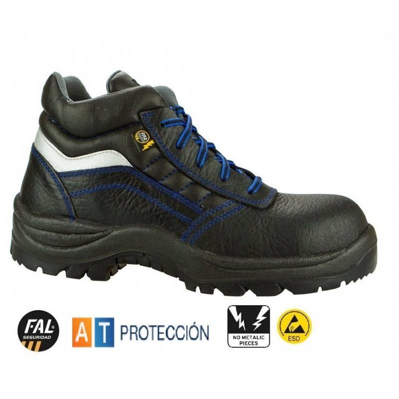 Upower - Calzado de Protección de Material Sintético Para Hombre 38 Oa6a6v0Az
