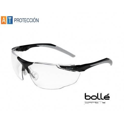Gafas BOLLE UNIVERSAL transparentes