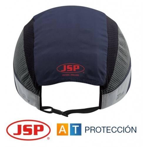 Gorra de seguridad antigolpes JSP Aerolite Micro