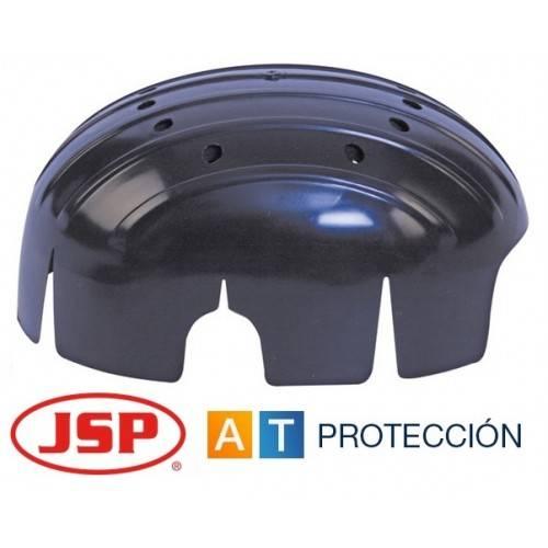 Gorra de seguridad antigolpes JSP ABR Micro NEGRA