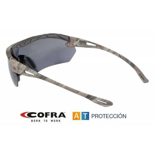 Gafas COFRA BALLISTIC GUNNER solares
