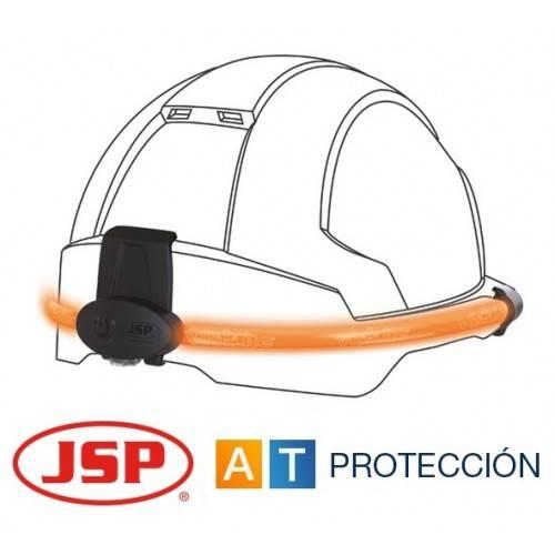 Sistema iluminación JSP Visilite