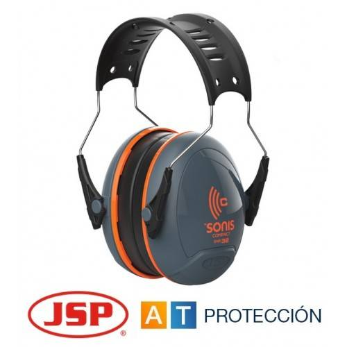 Auricular JSP Sonis Compact