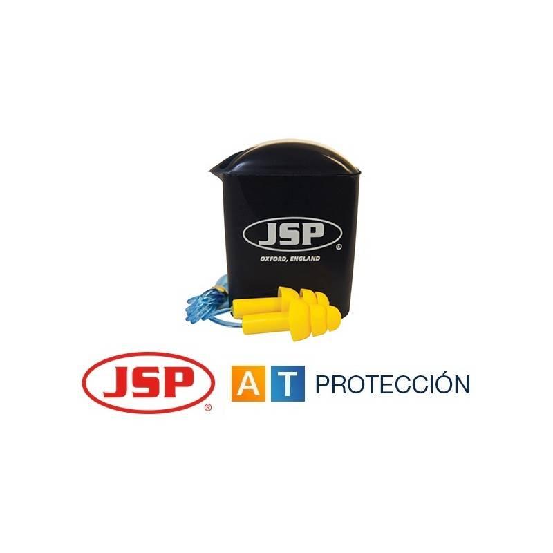 Par tapones JSP Maxifit Pro con cordón