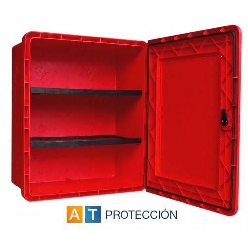Armario para equipos escape PROTEK-7 PVC