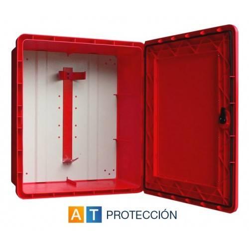 Armario para equipos autónomos Protek-5