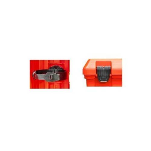 Armario EUROPA para extintores de 9 y 12 kg. PACK 2 uds.