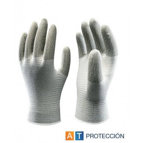 Guantes de nylon Showa A0150